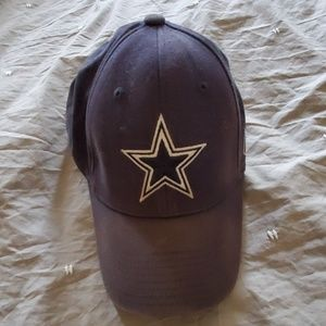 Dallas Cowboys Flex fit hat